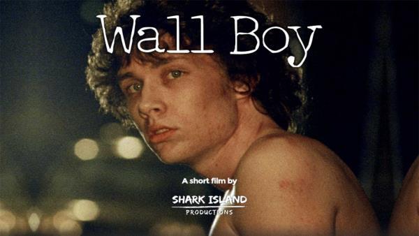 Wall Boy