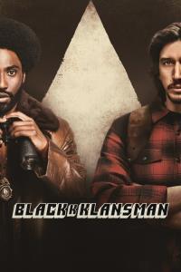 BlackKkKlansman