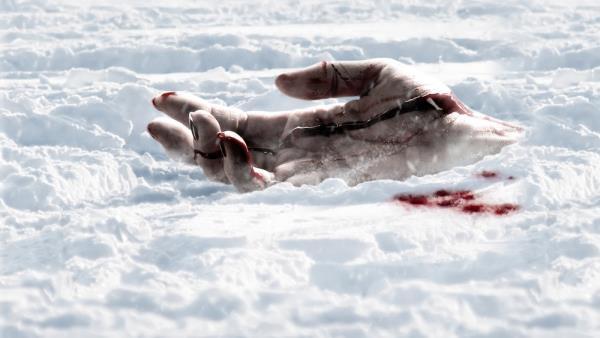 Pach krve 4: Krvavý počátek