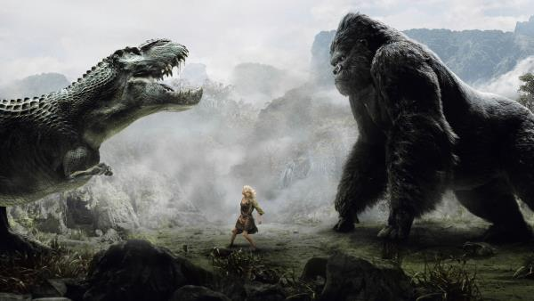 King Kong download