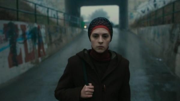 Children of Sarajevo