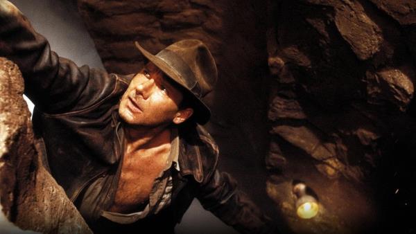 Indiana Jones a Poslední křížová výprava download