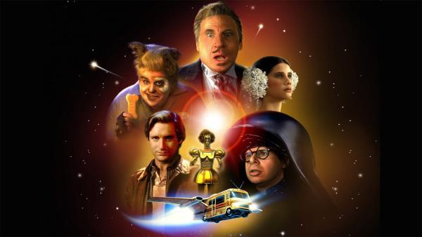 Spaceballs download