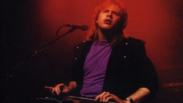Jeff Healey - Live at Montreux