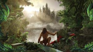 Tarzan - král džungle