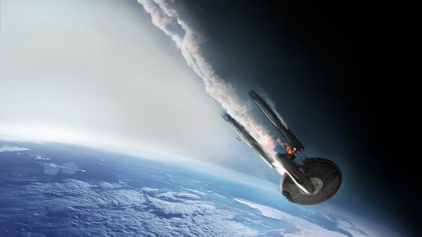 Star Trek: Do temnoty download