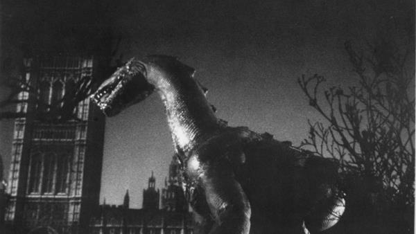 Giant Behemoth