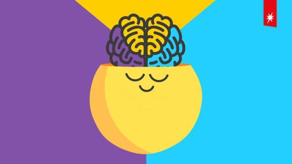 Velký průvodce uvolněním mysli