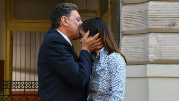 Rocco Chinnici: Jen letmý polibek na čelo
