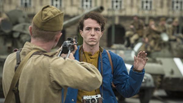 Kde vidět online všechny filmy nominované na Českého lva?