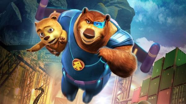 super-medved