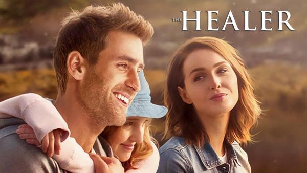 the-healer