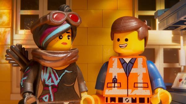 LEGO příběh 2