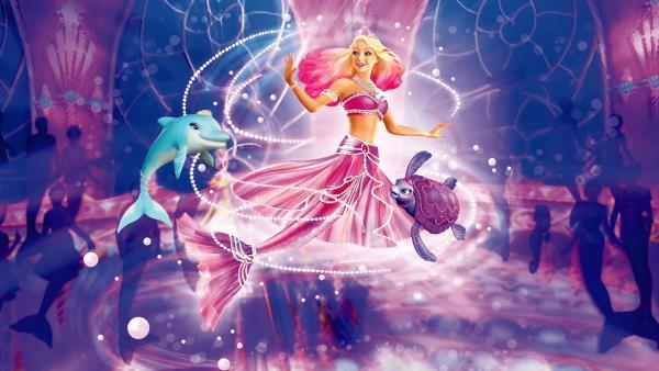 Barbie: The Pearl Princess download