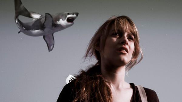 Žralokonádo