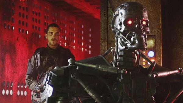 Terminator Salvation download