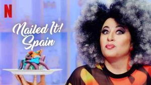 Nailed It! Španělsko