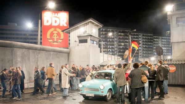 Beloved Berlin Wall