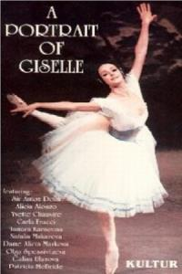 Portrait of Giselle, A