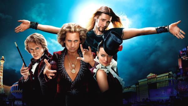 Kouzelníci