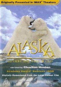 Aljaška: Duch divočiny