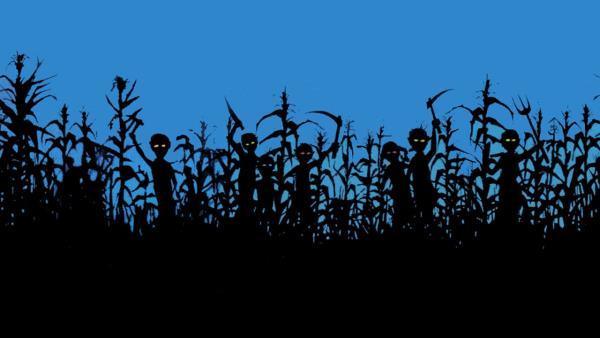 Kukuřičné děti II: Poslední oběť