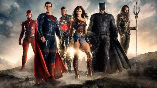 Nejlepší comicsové filmy všech dob