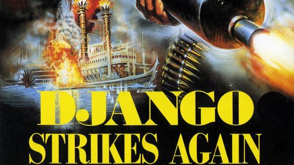 Django se vrací
