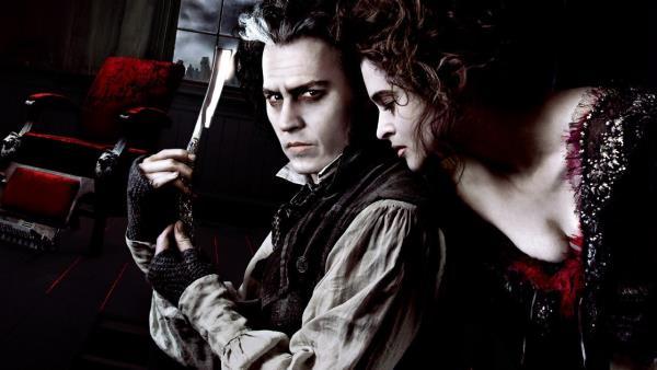 Sweeney Todd: Ďábelský holič z Fleet Street