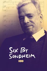 Six by Sondheim