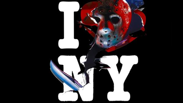 Pátek třináctého 8: Jason na Manhattanu