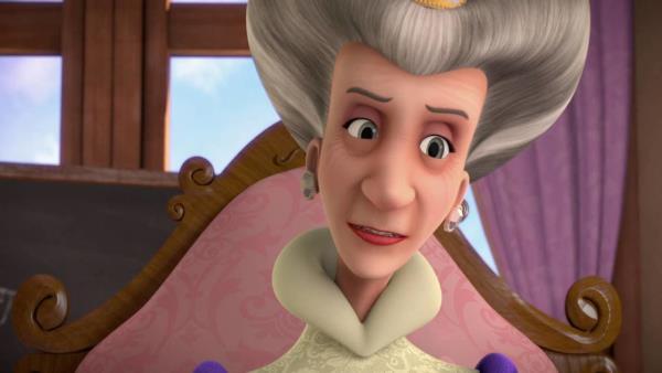 Labutí princezna: Princeznou zítra, dnes pirátem!