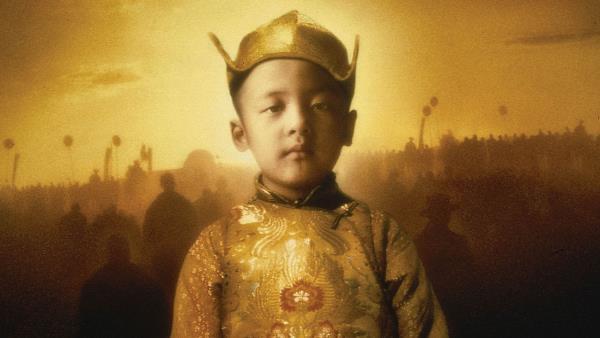 Kundun - život dalajlamy
