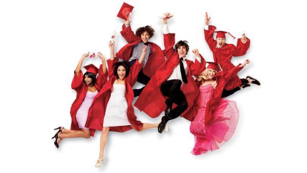 High School Musical 3: Posledný rok