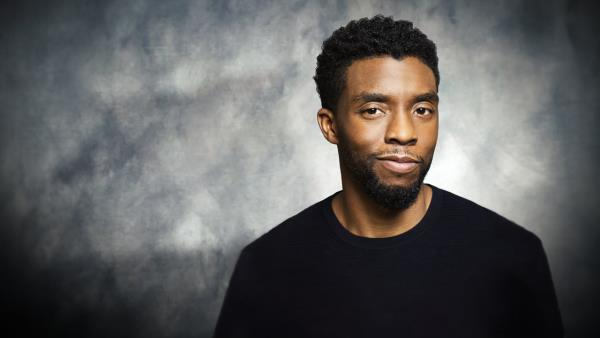 Chadwick Boseman: A Tribute for a King - A Special Edition of 2020