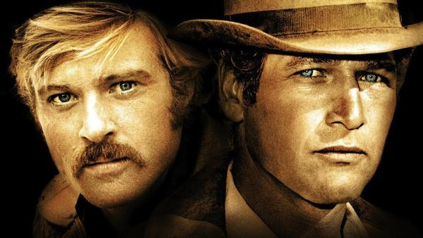 Butch Cassidy a Sundance Kid download