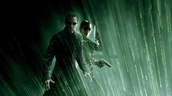 Matrix Revolutions download