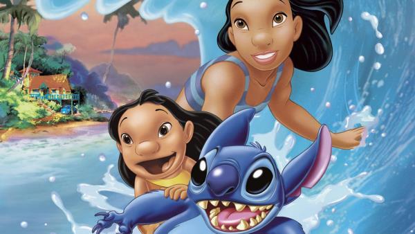 Lilo & Stitch download