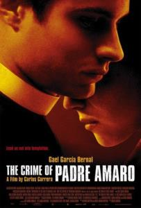 Zločin pátera Amara