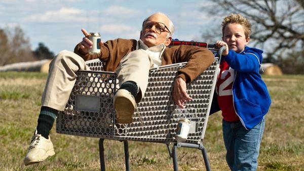 Jackass: Děda Mizera