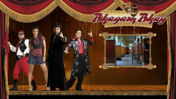 bhagam-bhag