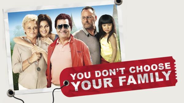 Rodinu si nevybíráš