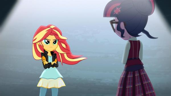 My Little Pony: Equestria Girls – Hry přátelství