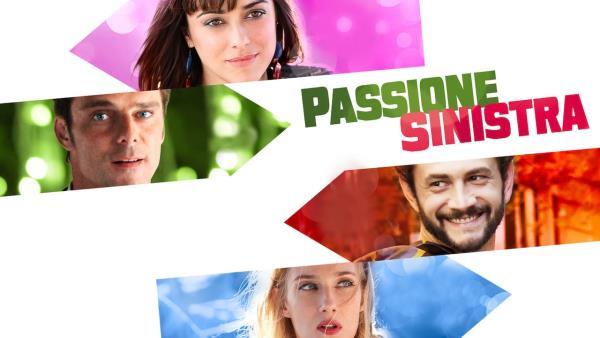 Politické vášně