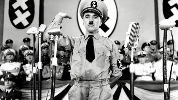 Velký diktátor