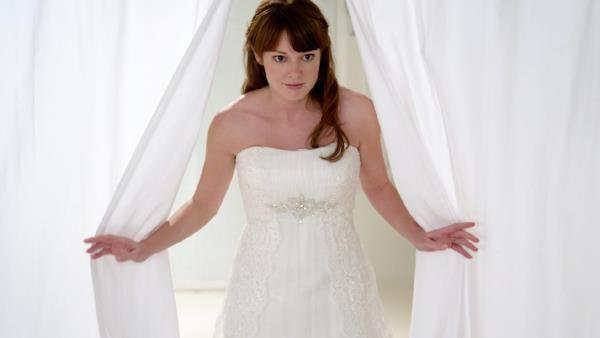 Svatba na oko