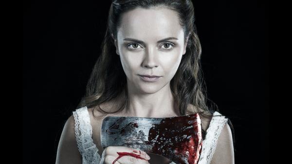 Dvojnásobná vražedkyně Lizzie Bordenová