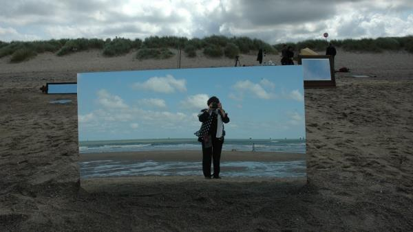Plaże Agnes