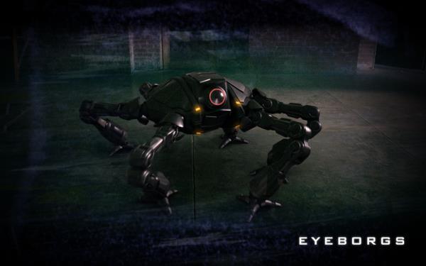 Vzpoura strojů