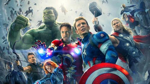 10 nejočekávanějších komiksovek od Marvelu